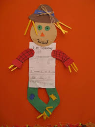 place value for 2nd grade smiling and shining in second grade place value scarecrows and a