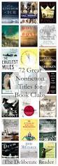 72 great nonfiction titles for book clubs