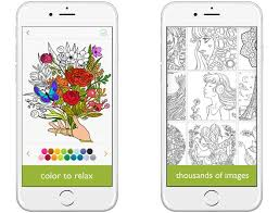 5 best coloring apps for iphone ipad and ipod touch