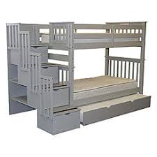Bunk Bed With Steps Bunk Bed Stairs Drawers