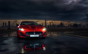 maserati brown maserati brown car front view wallpaper cars wallpaper better