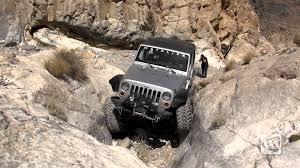 Rubicon Trail Map Defense Mine A Historic Jeep Trail Near Death Valley Youtube