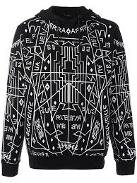 marcelo burlon county of milan men clothing hoodies reasonable