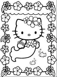 free printable hello kitty christmas coloring pages pumpkin easter