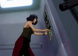 crushed by elevator macross rewatch macross plus ova episode 4 spoilers anime