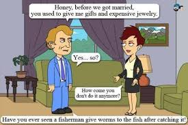 Wife Husband Meme - funnyimage husband and wife funny pictures pinterest funny