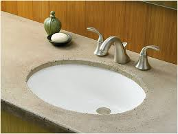 can you replace an undermount sink how to replace an undermount bathroom sink the best option k 2210