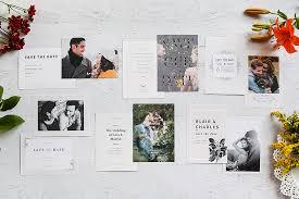 Save The Date Cards Save The Date Cards Luxury U0026 Romance Design Aglow