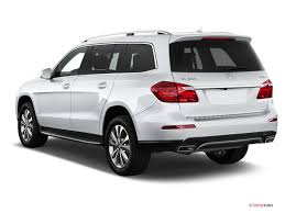 mercedes 3 row suv 2016 mercedes gl class prices reviews and pictures u s