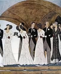 Art Deco Wedding Art Deco Weddings U2014 Art Deco Style
