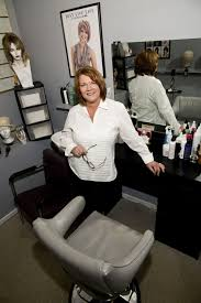 local businesses provide beauty products for patients with cancer