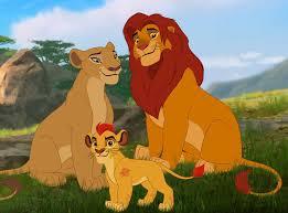 rob lowe simba gabrielle union lion king