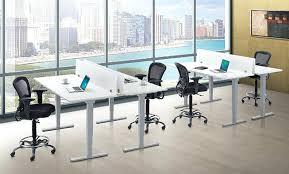 office furniture standing desk adjustable office desk adjustable height office desks standing desk