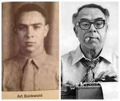 32 best buchwald and his brilliant contributions to our lives