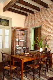 French Quarter Home Design Restoration Of Eclectic French Quarter Pied A Terre In New Orleans