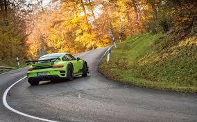 2017 porsche 911 turbo gt street r techart wallpapers techart 911 gtstreet r review u2013 massive performance to match its