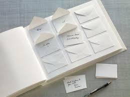 livre d or mariage pas cher idée du livre d or à enveloppes mariage de coin et mout