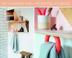 Wall Mounted Bathroom Storage Units 79 Best Repurposing Drawers Images On Pinterest Old Drawers Diy