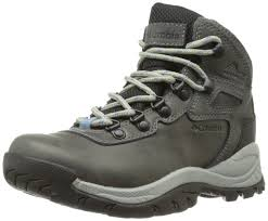 shop boots reviews amazon com columbia s newton ridge plus hiking boot