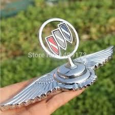 buick lacrosse wing chrome car metal auto 3d logo ornaments