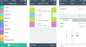time design planner time planner for iphone helps you plan your day and delegate your