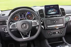 mercedes ads 2016 2016 mercedes benz gle 450 amg 4matic suv makes debut autoguide