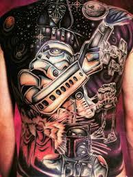 world best tattoo designs star wars tattoos designs