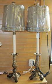 buffet lamps candlestick lamps by lamp shade outlet