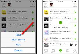 send files from android to iphone how to transfer data from iphone to android guide on hax