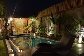 kampung coklat villa canggu indonesia booking com