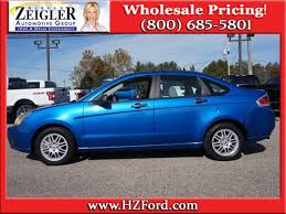 2011 ford focus se specs used 2011 ford focus for sale kalamazoo vin 1fahp3fnxbw190804
