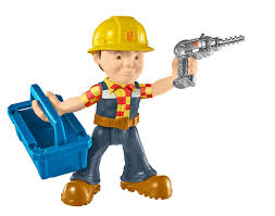 bob builder repair u0026 build bob mattel amazon uk toys u0026 games