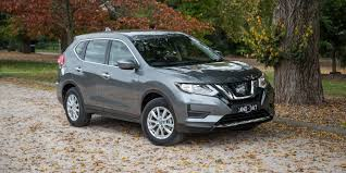 nissan x trail review 2017 nissan x trail st review caradvice
