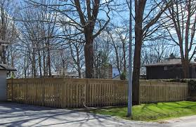 tips for building a house tips for building a wood fence the post hole wizards 705 327 7325