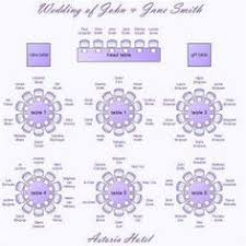 wedding table plan template free download download to edit u0026 print free wedding seating chart template