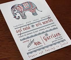 Playbill Wedding Programs Indian Wedding Invitation Card Design Gallery Gopi Invitations