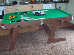 6ft pool tables for sale 6ft folding pool table for adorable tim franklin pool tables