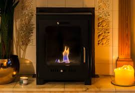 heat your home and go green with an eco friendly bioethanol