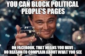 What Is A Meme On Facebook - leonardo dicaprio cheers meme imgflip