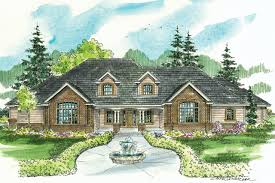 classic house plans laurelwood 30 722 associated designs