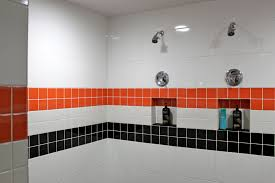philadelphia flyers u0027 locker rooms are refreshed with new tile