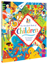 Barefoot Books The Barefoot Book Of Children Barefoot Books The Barefoot Book Of Children