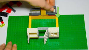 Lego House Floor Plan How To Build A Lego House 12 Steps With Pictures Wikihow
