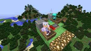 minecraft flying machines 7 steps with pictures