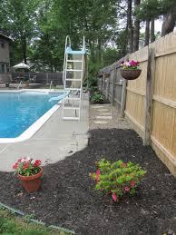 exterior more ideas for back yard make over design cute backyard