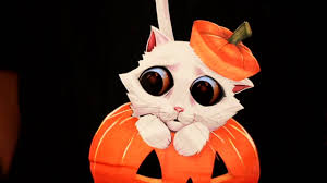Hello Kitty Halloween Shirt by Adorable Kitty Eyes Shirt Digital Dudz 2013 Youtube