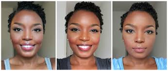 airbrush makeup for black skin luminess air airbush makeup system worn 3 days 3 ways