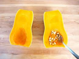 all about butternut squash how to peel seed prepare