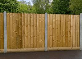 Types Of Fencing For Gardens - garden fence panels types that you can choose latest home decor