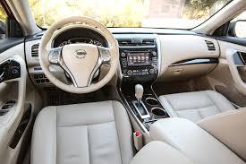 nissan teana 2013 interior 2013 nissan altima 2 5 sl verdict motor trend